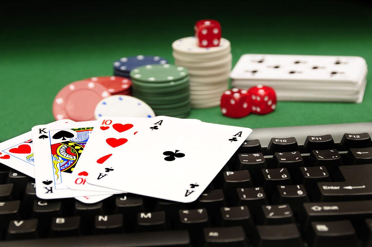 card albania gambling games
