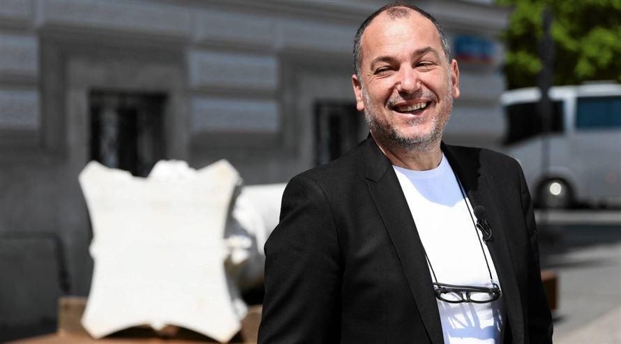 Adrian Paci, artista albanese