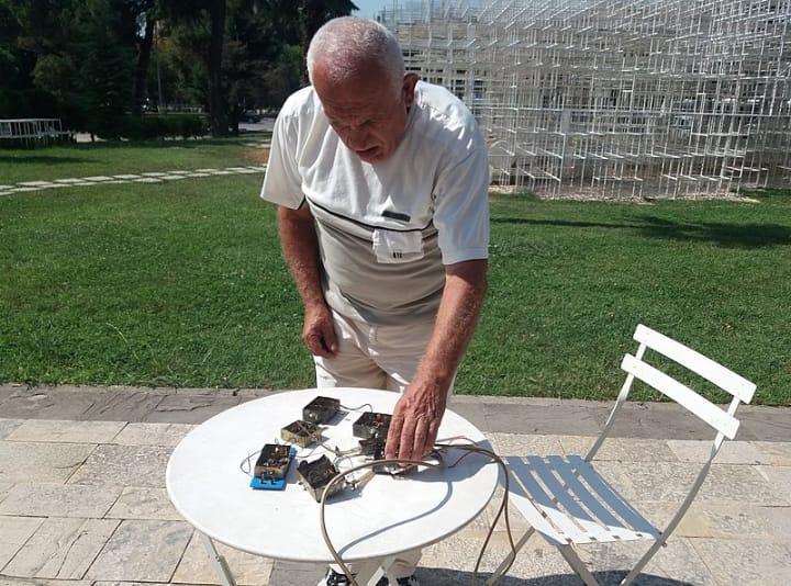 Saimir Maloku Reja Tirana