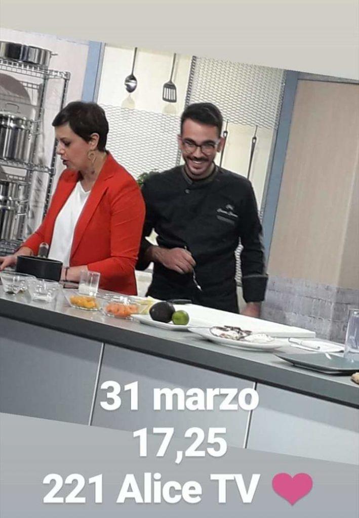 Cesare Ciccone e Francesca Romana Barberini
