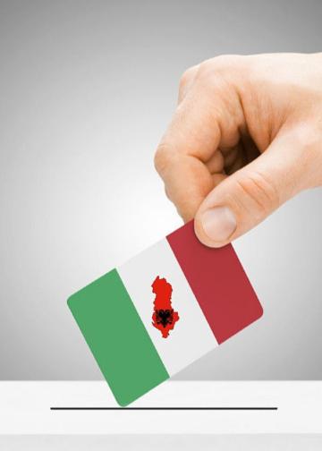 Elezioni amministrative italiane del 2019: i candidati di origine albanese