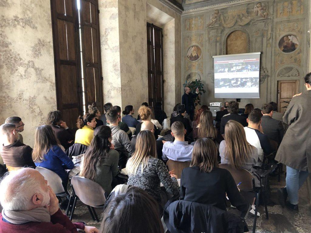 Firenze Seminario Albania
