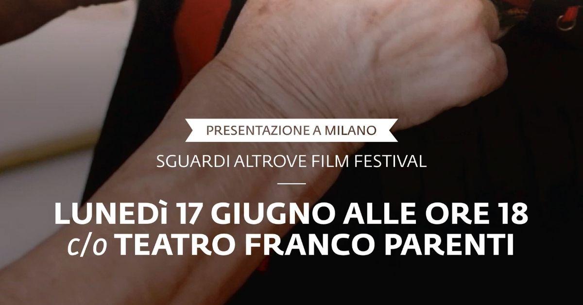 Hora Storia Arbereshe Milano 17 Giugno
