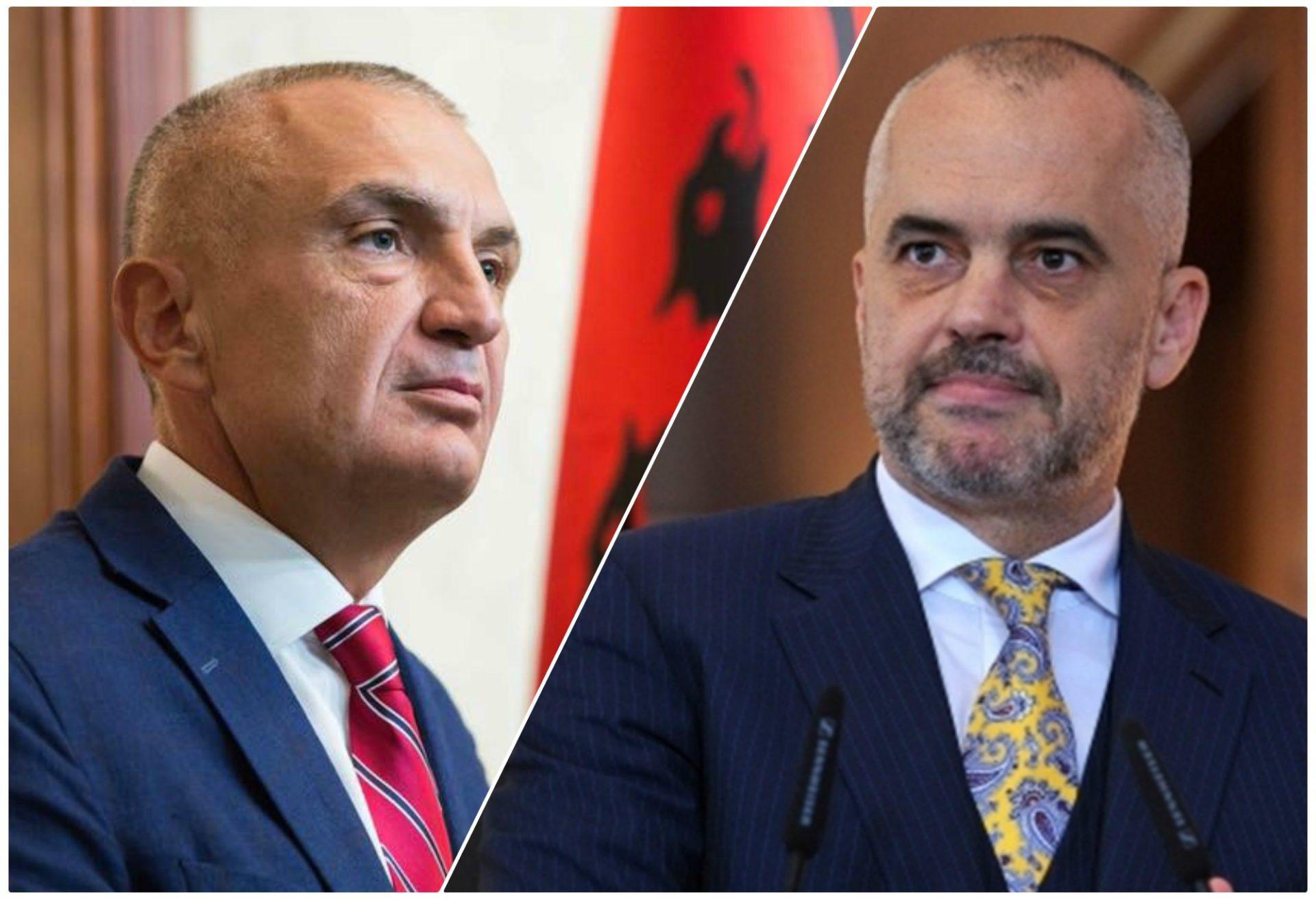 Albania, il governo Rama avvia le procedure per la rimozione del presidente