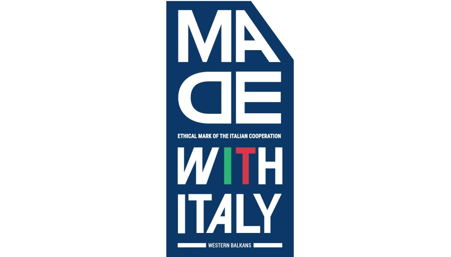 Made With Italy Logo