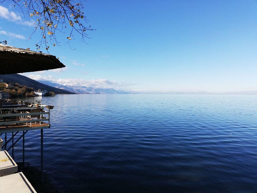 Lago di Scutari, Albania
