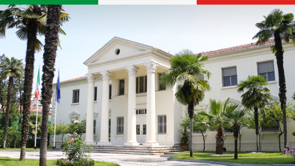 Embassy of Italy in Tirana