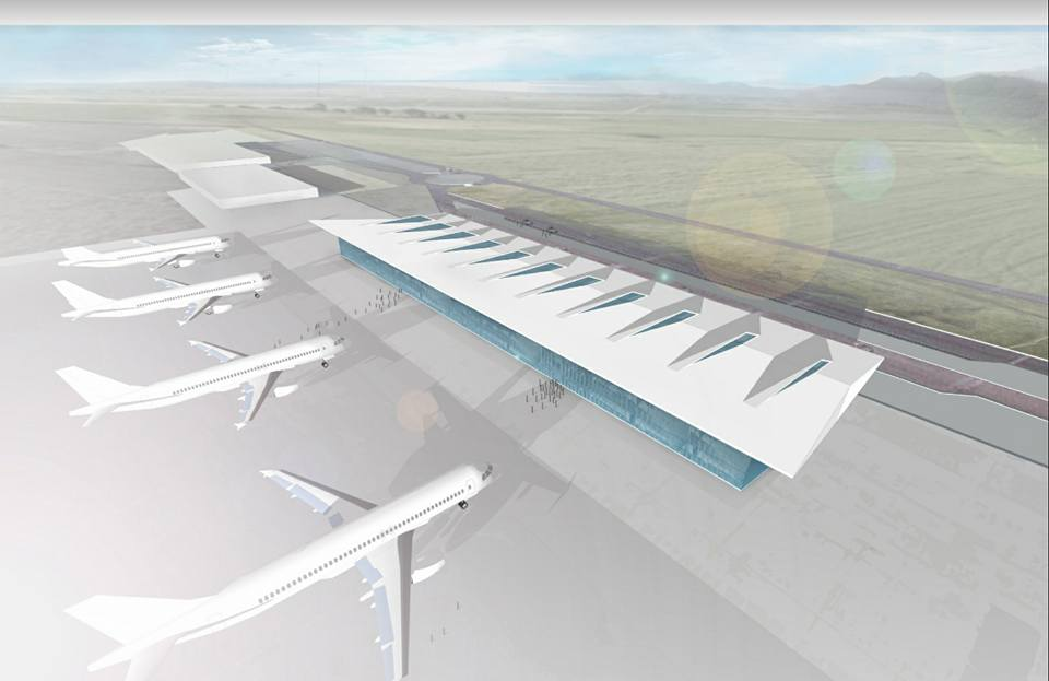 Progetto Aeroporto Di Valona