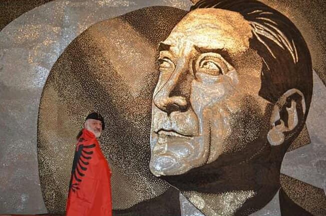 Saimir Strati Ataturk
