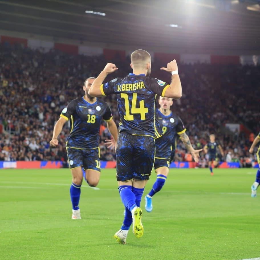 Nazionale Di Calcio Kosovo