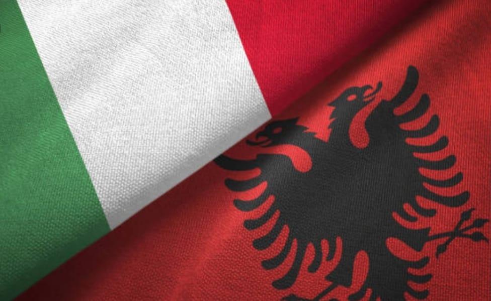 Pensione Accordo Italia Albania