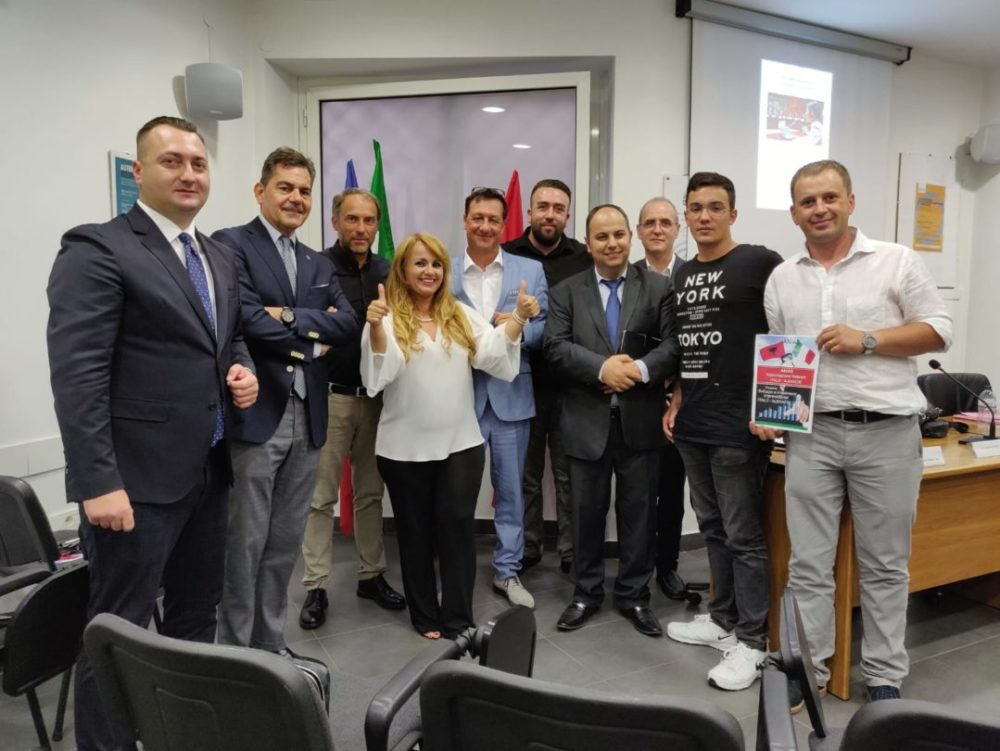 ANIAS Associazione Albanese