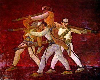 Azem Galica Dhe Luftëtaret Nga Abdurrahim Buza