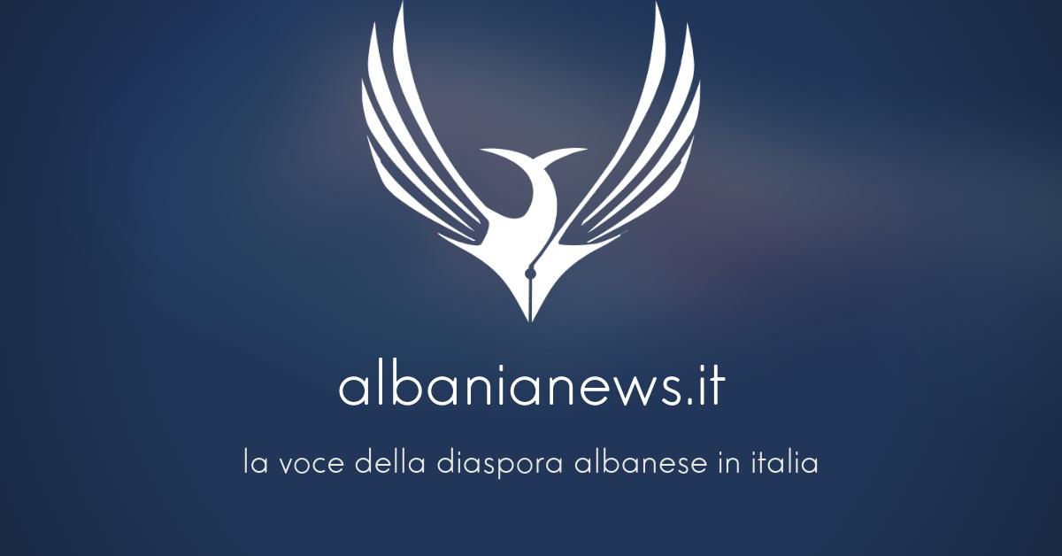 Albanese Dating un uomo nero
