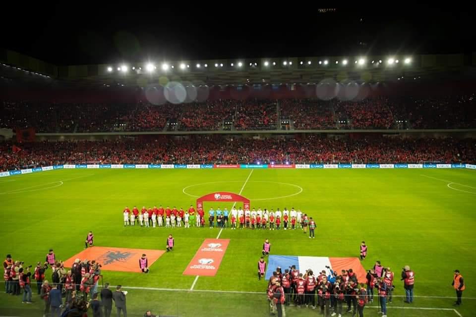 Air Albania Stadium 6