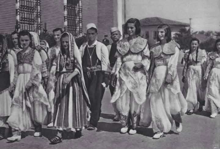 Festa Albanese