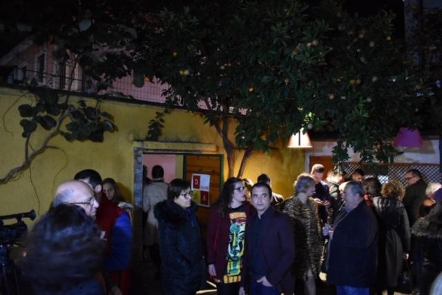 Artodes, Scutari - 30 novembre 2019 9