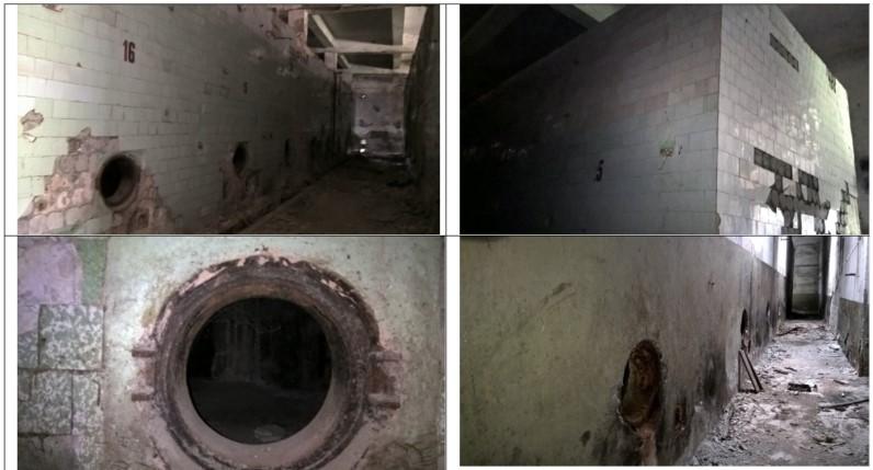 Cisterne Di Cemento
