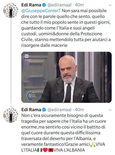 Edi Rama Italy (1)