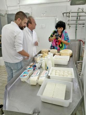 Roberta Sangiorgi Durante La Missione In Albania Nel 2018 C RTM Large