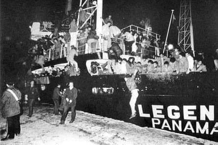 Legend Panama1