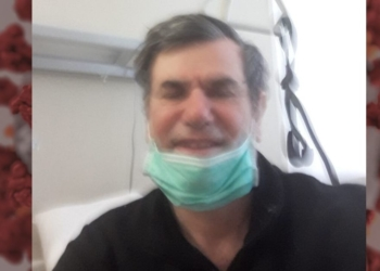 Ilirjan Kristo Coronavirus Albania