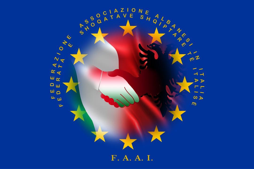 Federata E Shoqatave Shqiptare Itali