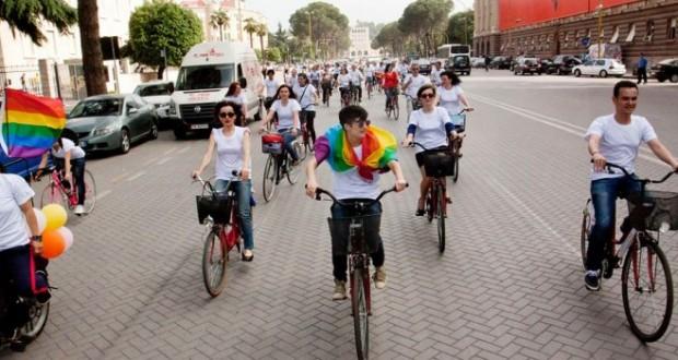 Tirana Pride 2020