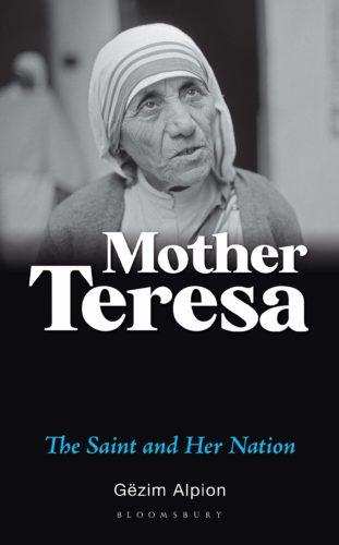 Mother Teresa Holy Nation Gezim Alpion