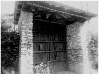 Portone, Uscita