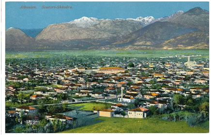 Scutari (Albania)