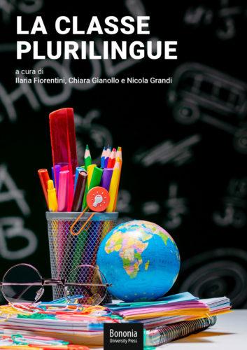 Copertina Classe Plurilingua