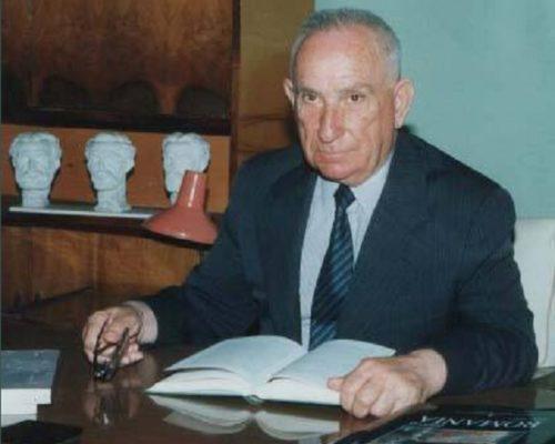 Shaban Demiraj