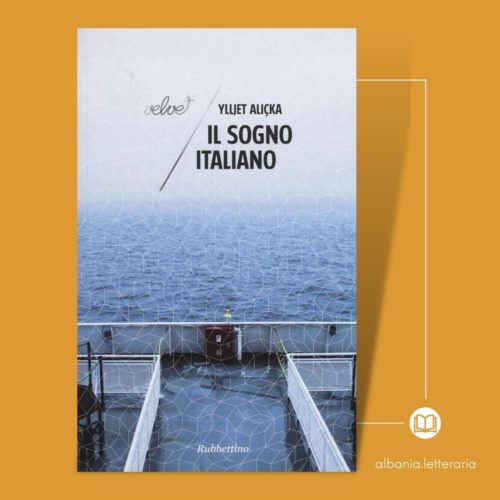 Ylljet Alicka Sogno Italiano