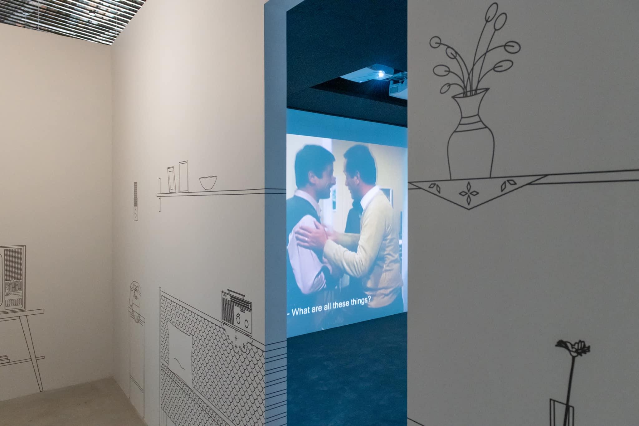 Albania Biennale Di Venezia 2021 La Nostra Casa 6