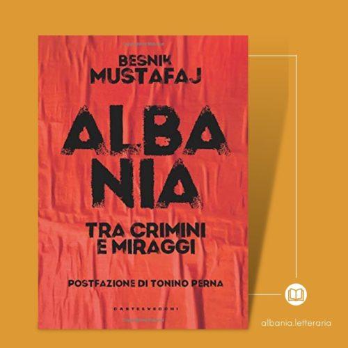 Besnik Mustafaj Crimini Miragi
