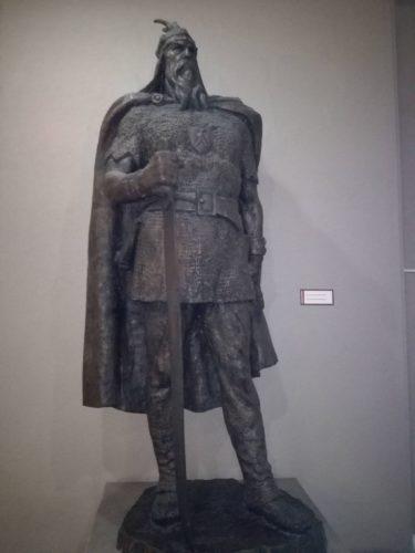 Scanderbeg, l'eroe nazionale dell'Albania