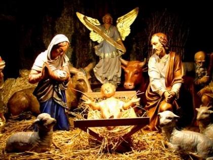 Auguri Di Natale In Albanese.Un Augurio Bilingue Italo Arbereshe