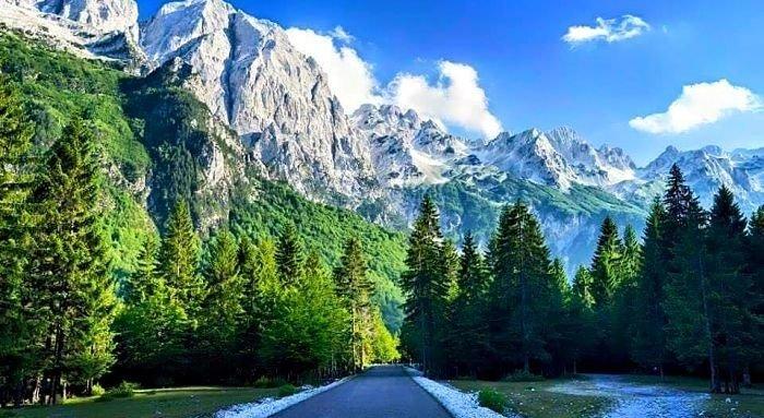 Alpi Valbona