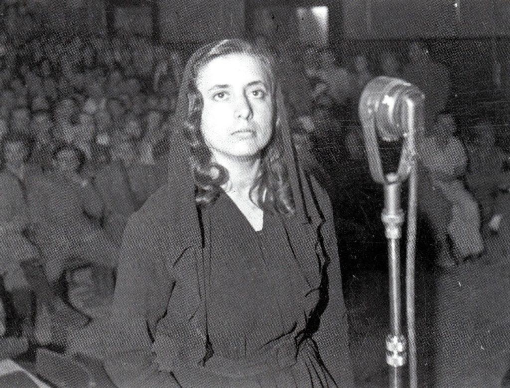 Musine Kokalari Processo 1946