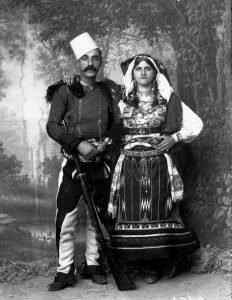 Malësia e Madhe, Shkodër. 1890.