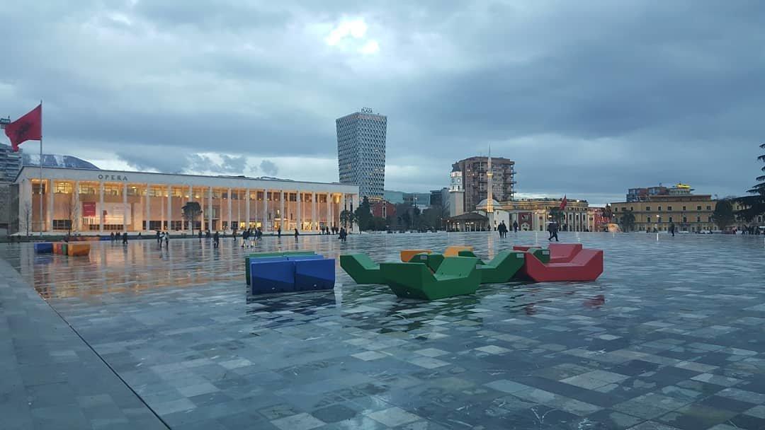 Tirana nga Oltion Kola 2