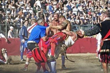 Futbolli historik fiorentin 2
