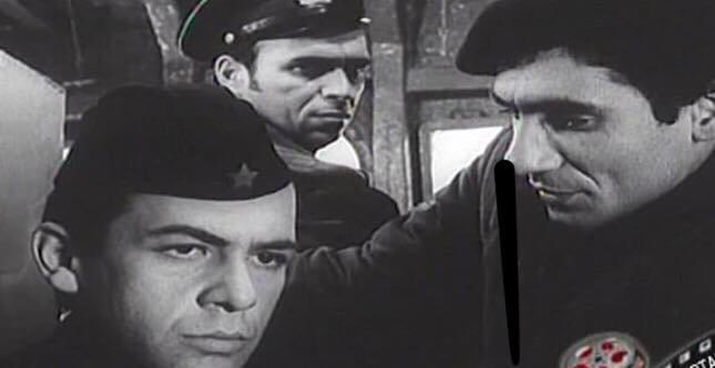Klasa punetore Kinemaja shqiptare