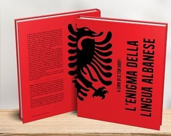 Enigma e gjuhës shqipe
