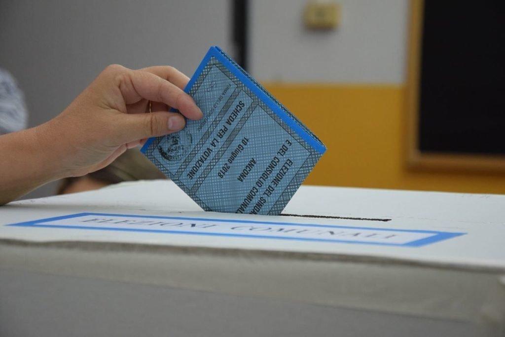 Zgjedhjet Ne Itali Kandidate Shqiptare