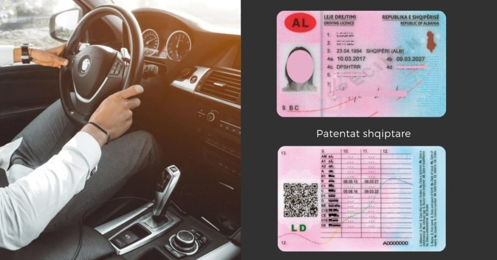 Patenta Shqiptare