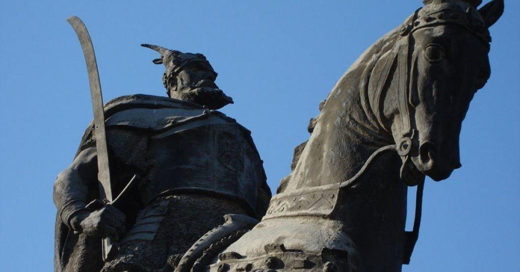 Skenderbeu Heroi Shqiperise