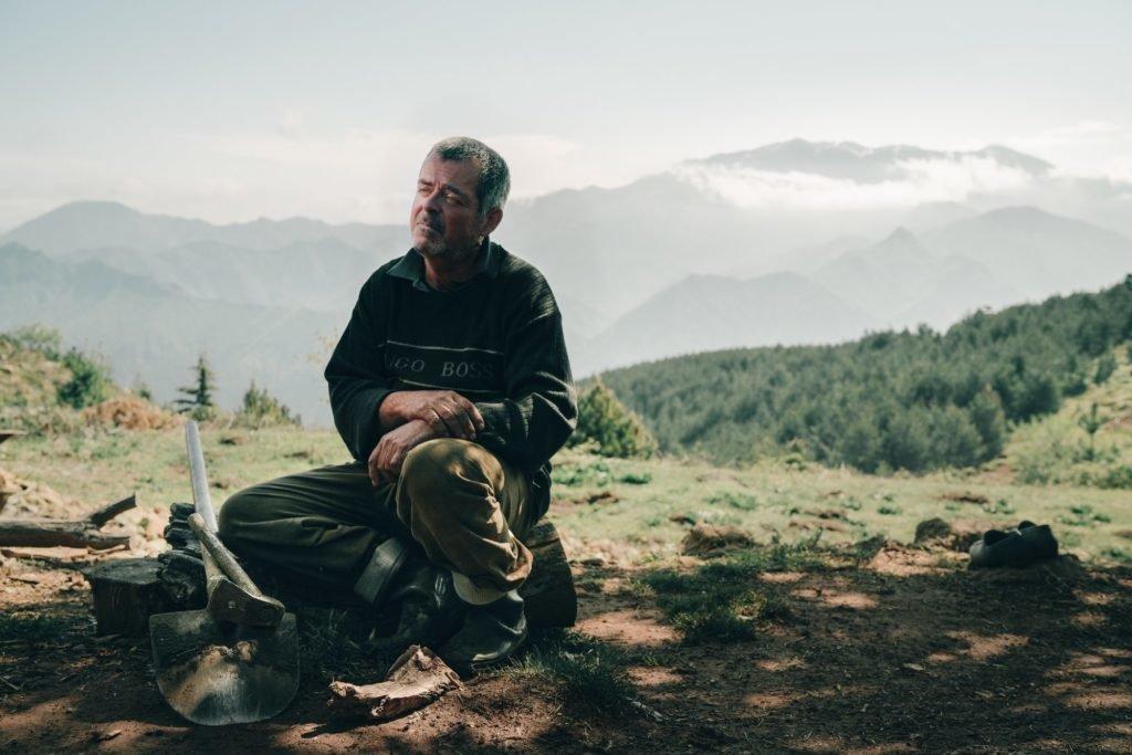 Pavlin Marku (bari, Hamzi, Shqipëri 2019)