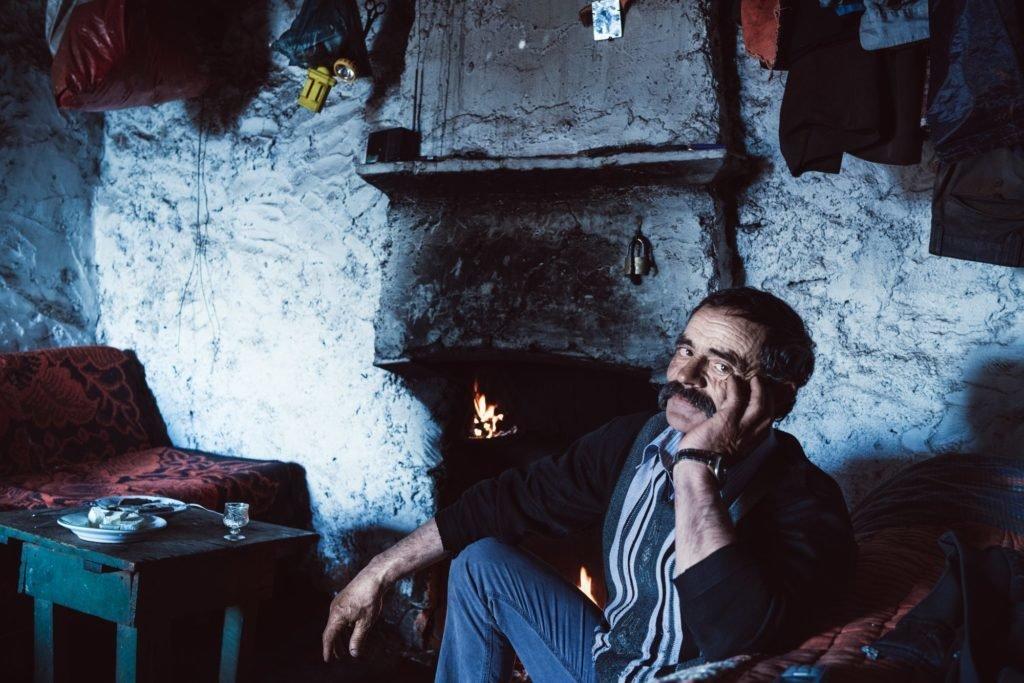 Bardhok Marku (bari në Hamzi, Shqipëri, 2019)